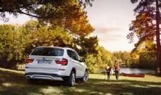 宝马BMW X3