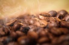 好香的咖啡图片