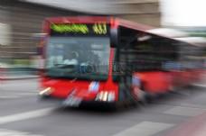 动态公交图片