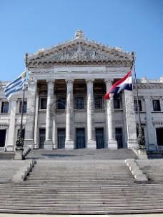 立法宫 - 蒙得维的亚,乌拉圭(4).JPG