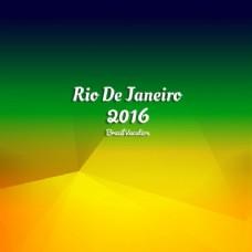 多边形里约热内卢2016背景