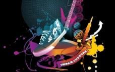 音乐插图矢量素材4的发展趋势