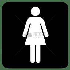 家庭卫生间女性BG
