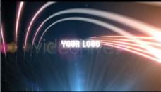 光效LOGO展示