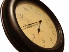 办公系列:办公室的钟