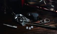 珠宝钻石海报灯箱素材