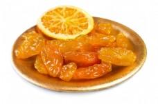 橙子高清摄影图片