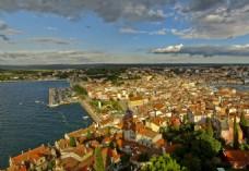 高清克罗地亚风景图片