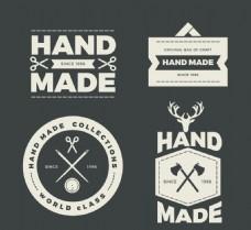 关于手工艺品徽章