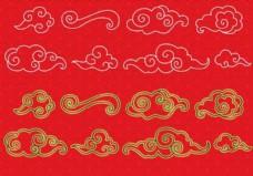 中国云向量