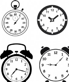 闹钟 怀表