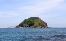 深圳西冲海滩