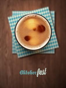 浪漫咖啡杯