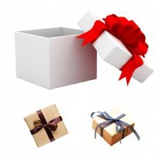 蝴蝶結禮盒情人節禮盒