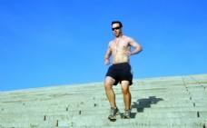 跑步 运动图片