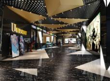 现代钢化电影院