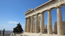 罗马古建筑