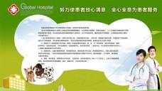 医院展板 医疗海报